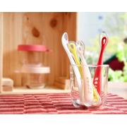 Beaba, Pojemnik słoiczek szklany z hermetycznym zamknięciem 150 ml pink