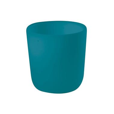 Beaba, Silikonowy kubek blue
