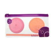 B.BOX, Zestaw silikonowych nakładek na szklankę s'berry