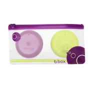 B.BOX, Zestaw silikonowych nakładek na szklankę passion