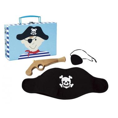 JaBaDaBaDo, walizka małego pirata