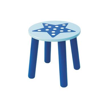 JaBaDaBaDo, krzesełko niebieska gwiazda