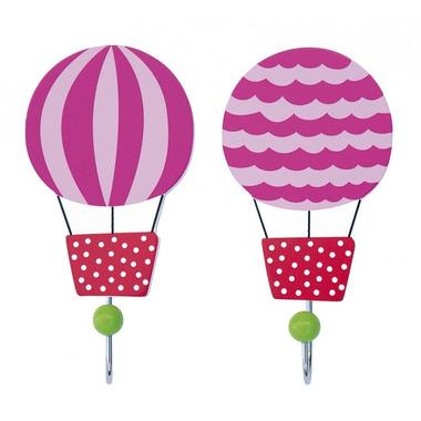 JaBaDaBaDo, wieszak różowe balony 2 szt