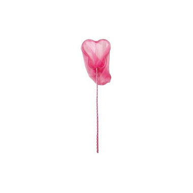 JaBaDaBaDo, siatka na motyle różowa