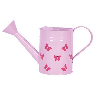 JaBaDaBaDo, konewka różowe motyle
