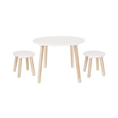 JaBaDaBaDo, stolik z krzesełkami