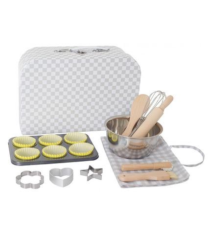 JaBaDaBaDo, walizka małego piekarza