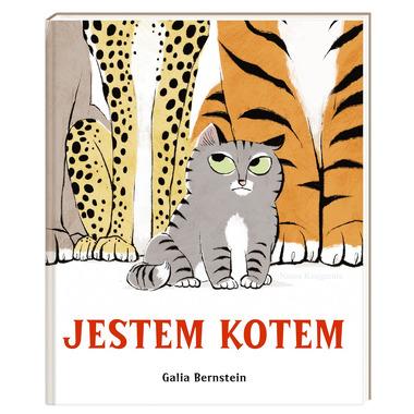 JESTEM KOTEM, GALIA BERNSTEIN