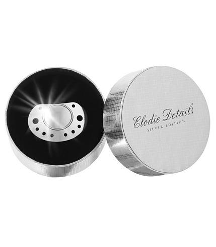 Elodie Details - ekskluzywny smoczek Silver Edition