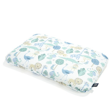 La Millou, BAMBOO BED PILLOW - 40x60cm - SAVANNAH RANGER