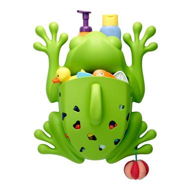 Żabka Organizer na zabawki kąpielowe