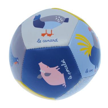 Maison Petit Jour, piłka Farma