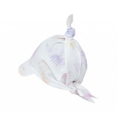 Lullalove , Chustka z daszkiem - paprocie róż