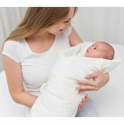 Lullalove, Rożek / mata niemowlęca Royal Baby