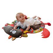 Mata wielofunkcyjna i 4 zabawki
