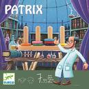 Patrix - gra strategiczna Djeco