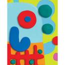 Kolorowa plastelinka do modelowania Djeco