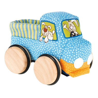 Little Roadies Ciężarówka