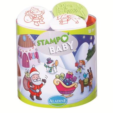 Stampo Baby Boże Narodzenie