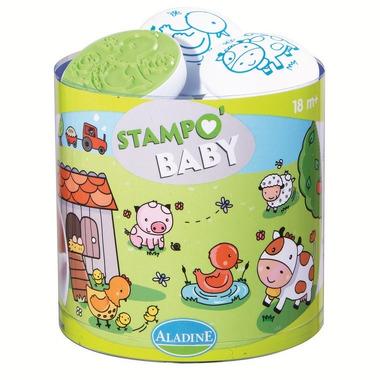 Stampo Baby Farma