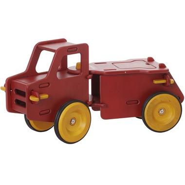 Duży Samochód do Jeżdżenia Czerwony Moover Toys