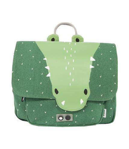 Trixie, Tornister Krokodyl