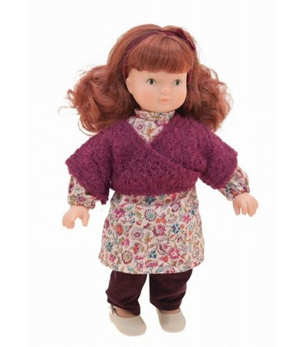 Lalka Luise Moulin Roty