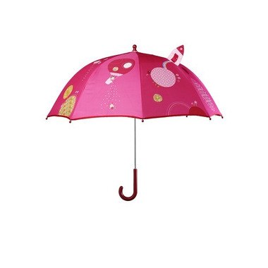 Lilliputiens, parasolka Liz Biedronka