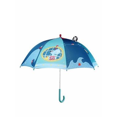 Lilliputiens, parasolka Hipopotam Arnold