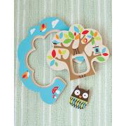 Puzzle Treetop Skip Hop