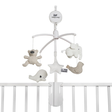 Baby's Only, Karuzela grająca ze zwierzątkami, piaskowa