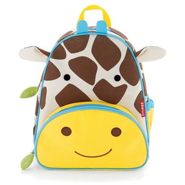 Skip Hop, plecak Zoo packs Żyrafa