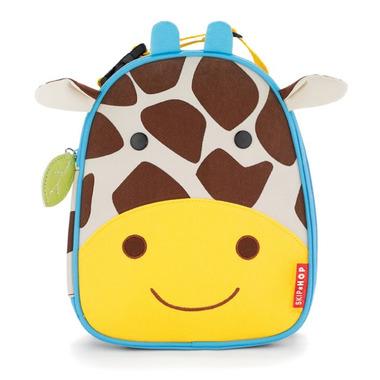 Skip Hop, torba na podwieczorek Żyrafa - Lunch Box