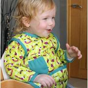 Close, Śliniak z rękawkami, Flaming (Lala and Bugsy), 18-36 miesięcy