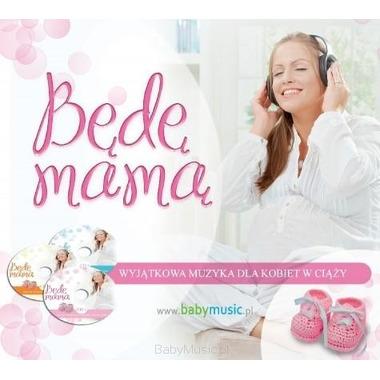 Będę mamą