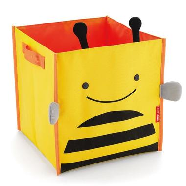 Skip Hop, pudełko na zabawki Zoo Pszczoła