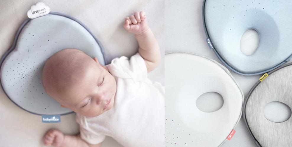 7a105b6692c126 Co dziesiąte niemowlę w Polsce narażone jest na ułożeniowe spłaszczenie  głowy. Syndrom płaskiej głowy powodowany jest przez nieprawidłowe układanie  dziecka ...